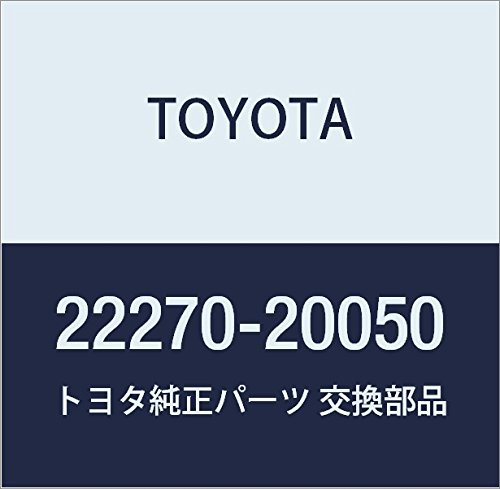 (Toyota 22270-20050 Idle Speed Control Valve Assembly)