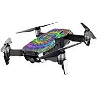 MightySkins Skin for DJI Mavic Air Drone - Tripping | Min Coverage Protective, Durable, and Unique Vinyl Decal wrap cover | Easy To Apply, Remove, and Change Styles | Made in the USA