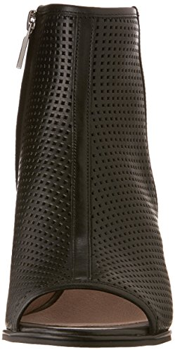 Kenneth Cole New York Dames Charlo Dress Pump Zwart Perf