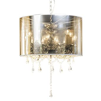 Kronleuchter Mit Schirm qazqa klassisch antik modern kronleuchter chandelier