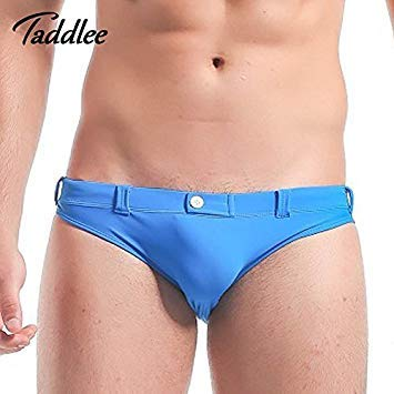 78240d41dbc 1, XL : Taddlee Brand Hot! Mens Swimwear Swimsuits Man: Amazon.in ...