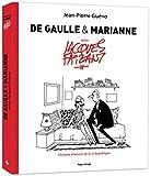 De Gaulle & Marianne selon Jacques Faizant