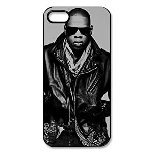 Custom Jay-Z New Back Cover Case for iPhone 5 5S CP1110
