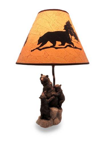Wildlife Lamp Shades - 9