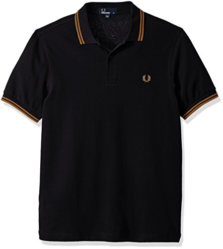 Fred Perry Men Tees - 6