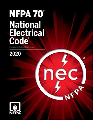 National Electrical Code 2020: (NFPA) National Fire Protection Association: 9781455922970: Amazon.com: Books