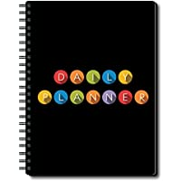 Nourish Daily Planner A5 Size