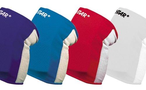 Alle Sport strapazierfähiges Erwachsene Knie Pads (Basketball, Volleyball, etc.). 4 Größen 5 Farben