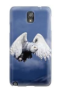Perfect Fit JGWAYnK1383ATnPF Birds Animals Case For Galaxy - Note 3