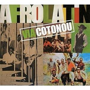 "Afficher ""Afro latin"""