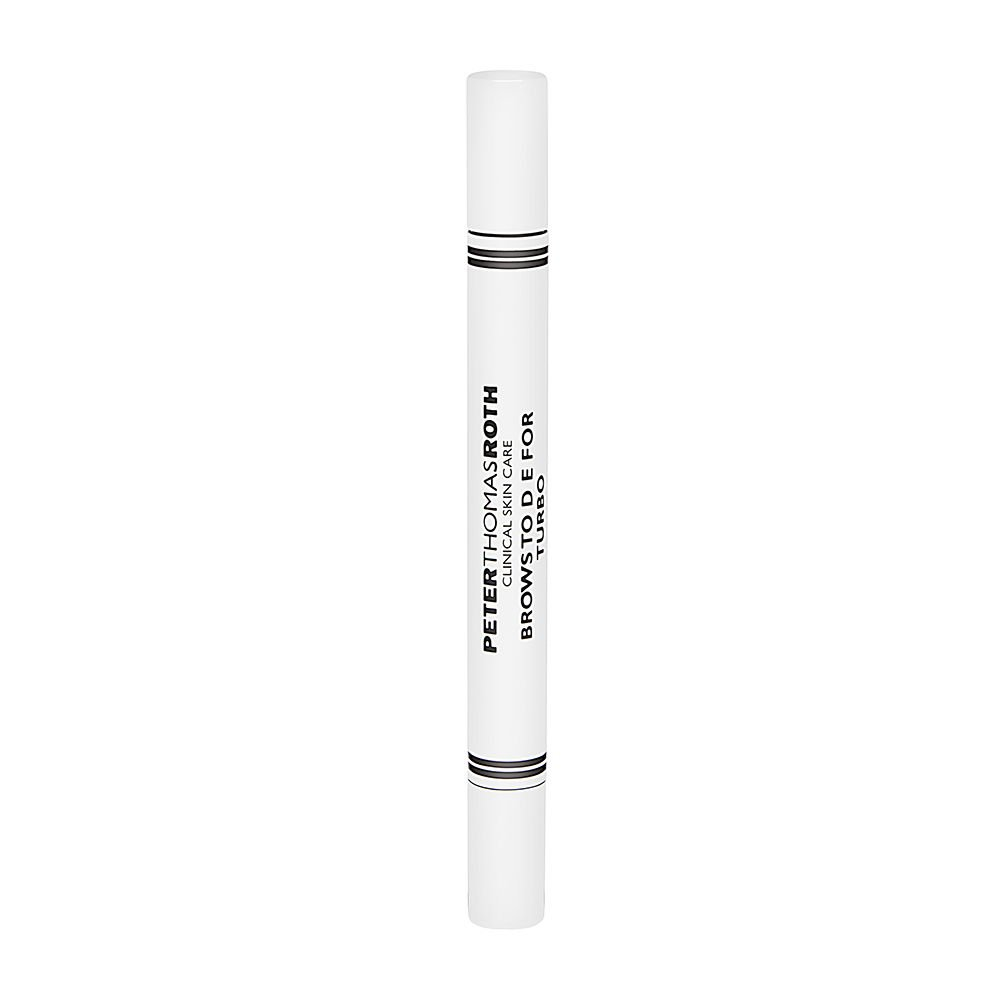 Peter Thomas Roth Brows To Die For Turbo Brow Treatment And Tinted Gel: Amazon.es: Belleza