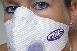 Respro Allergy Face Mask