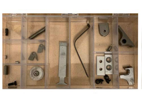 Repair Kit for Muller Martini Stitcher Head Assembly DB75 Stitcher Parts