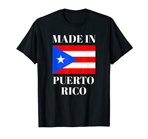 Costume Puerto Rico (Puerto Rican and Proud Made in Puerto Rico)