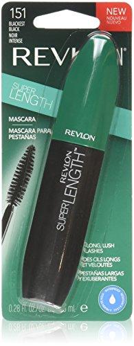 Revlon Super Length Mascara Waterproof