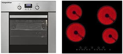 respekta Premium grifflose Cocina - Bloque de Cocina de 330 ...