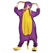 Amigo Unisex Adult Kigurumi Pajamas Costume Onesie
