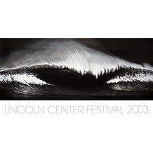 Robert Longo-The Wave-2003 Serigraph