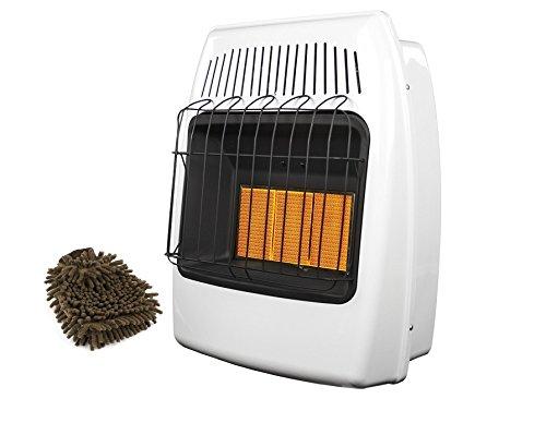 ir18nmdg 1 wall heater