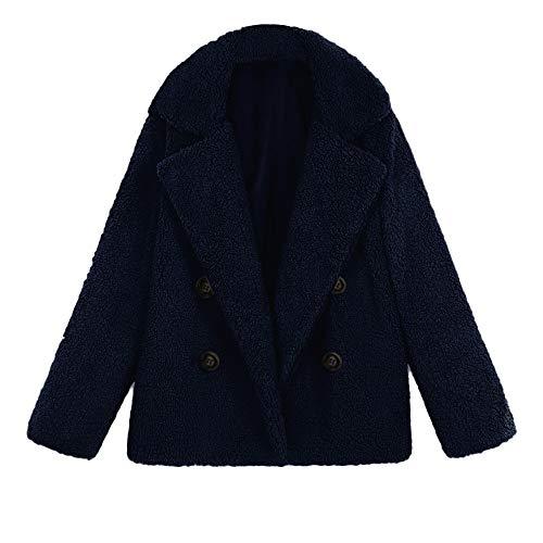 Outwear D'hiver Pour Veste Parka Décontracté Manteau Chaud Zzzz Blouson Marine Femme Automne Hiver Vêtements 7x1avS