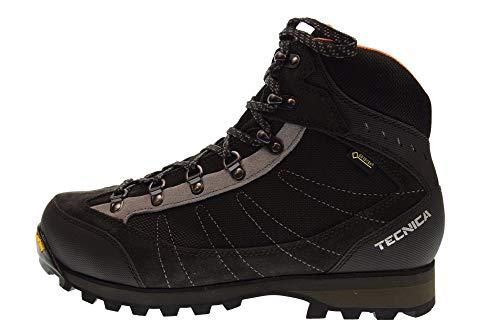 Chaussures Iv En Gtx Gore 11239400012 Ms Homme Makalu Tecnica Bottes Taille Tex 42 5 Black dqxwUF8zA