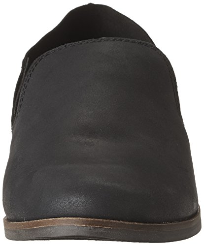 Lucky Brand Women's Cahill Loafer Flat, 6 Medium US,black by Lucky Brand (Image #4)