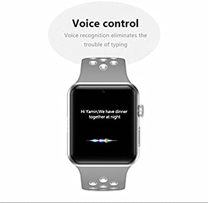 Medidor de frecuencia cardíaca Pedometer Smart Wrist cinta ...