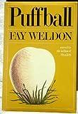 Puffball, Fay Weldon, 0671448099