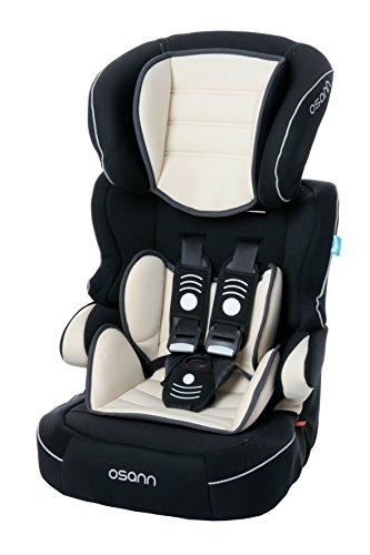 Osann Kinderautositz Kindersitz Colorado Night  ECE Gruppe 1 / 2 / 3  von 9 bis 36 kg