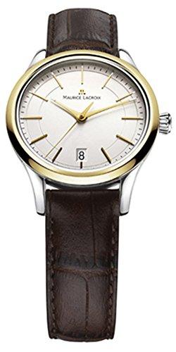 Maurice lacroix les classiques LC1026-PVY11-130-1 Womens swiss-quartz watch