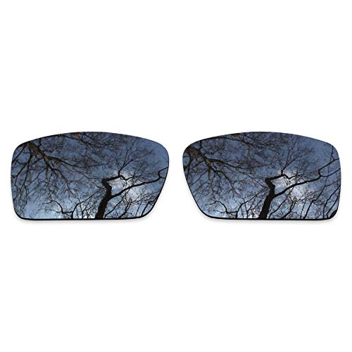 ToughAsNails Polarized Lens Replacement for Oakley Gascan Sunglass - More ()