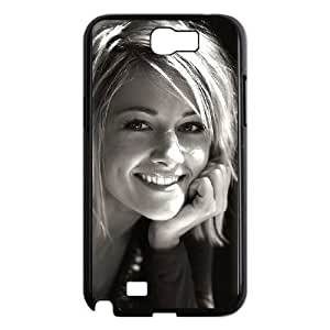 Helene Fischer--phone case cover For Samsung Galaxy Note 2 N7100