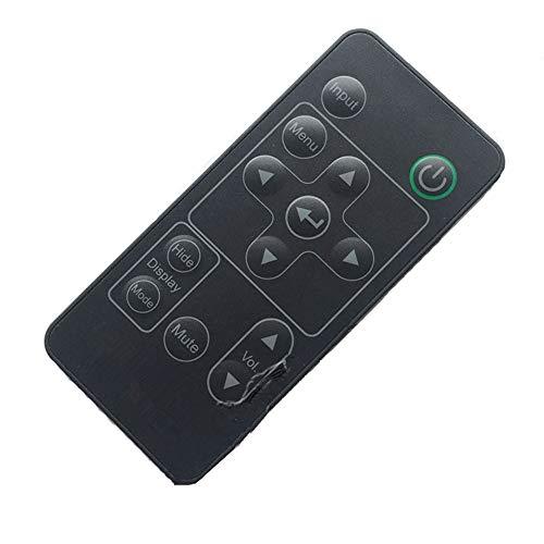 (Artshu Remote Control for Smart Projector UF55 UF60 UF65 UF75 40wi 60wi UF55w UF65 UF75w UF70 UF70w)