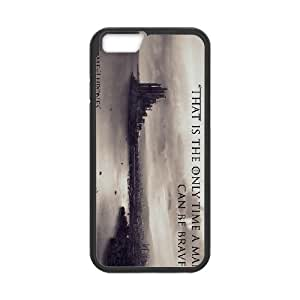 "HOPPYS Game of Thrones Phone Case For iPhone 6 (4.7"") [Pattern-4]"