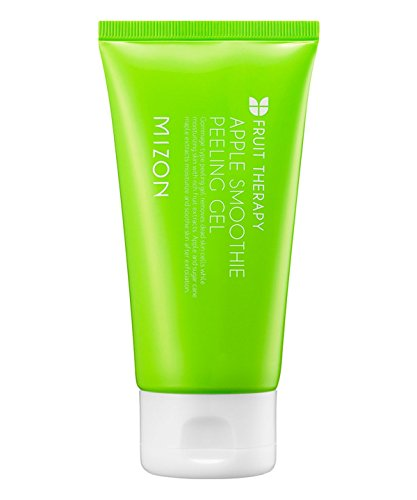 [Mizon] Apple Smoothie Peeling Gel 120ml