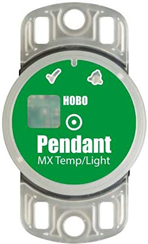 HOBO by Onset MX2202 Pendant Temperature/Light Logger