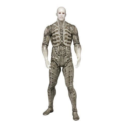 NEW Prometheus Series 1 Engineer Pressure Action Figure Suit 8.5`` .HN#GG_634T6344 G134548TY90139