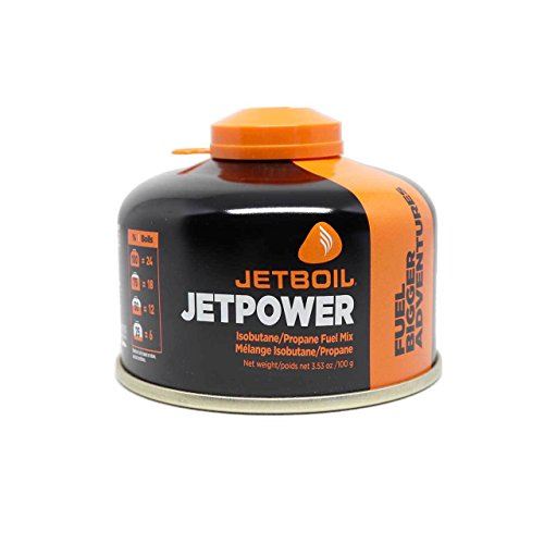 JetBoil Jetpower Fuel - 100g, Blue ()