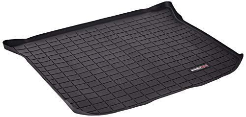 Ford Edge Cargo - WeatherTech Custom Fit Cargo Liners for Ford Edge, Black