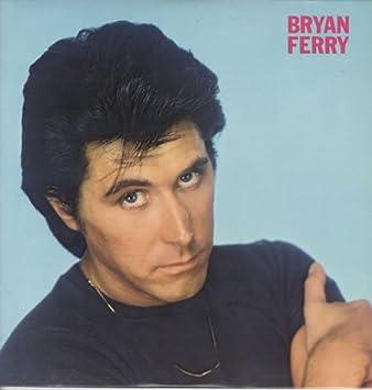 Bryan Ferry These Foolish Things 1973 Uk Vinyl Lp Ilps9249 Amazon Co Uk Music
