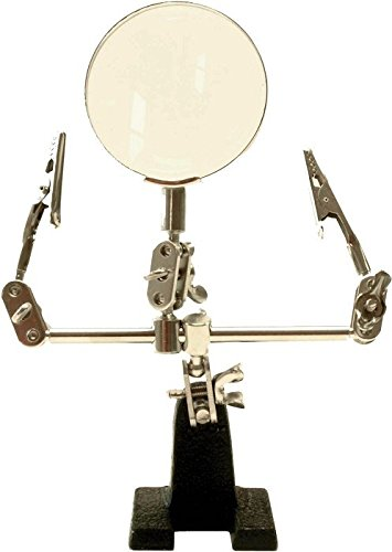 Salki 8500090 - Brazo soporte lupa soldador