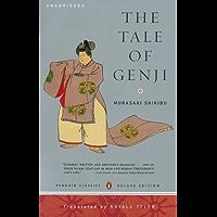 The Tale of Genji (Penguin Classics Deluxe Edition)