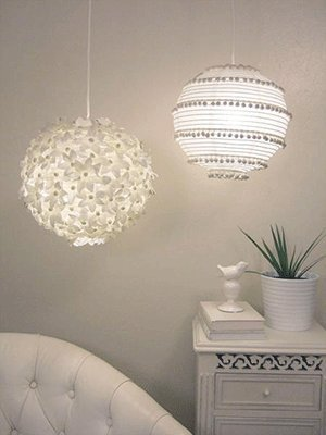 Long Lantern Pendant Light Lamp Cord Extension Cord Cable with On/off Switch for E26 Base Bulbs ...