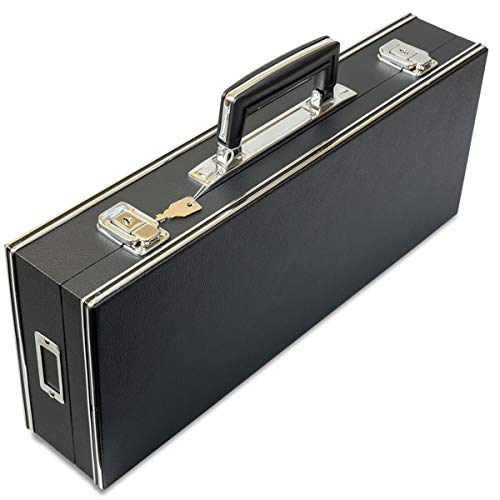 Attache Case for Kitchen Knives, Storage Case ()