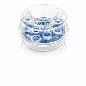 Philips AVENT Express Microwave Sterilizer (Discontinued by Manufacturer)