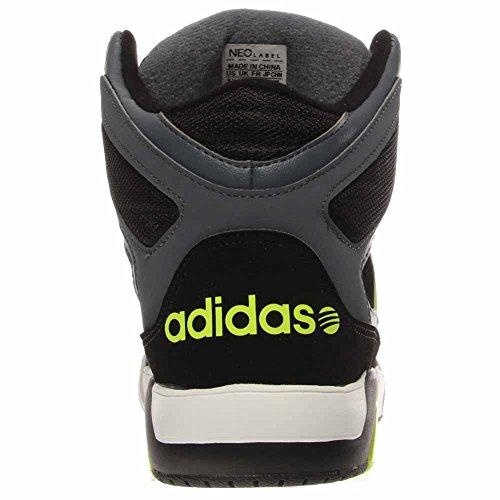 Zapatillas De Baloncesto Adidas Neo - Hombre Bb9tis Lifestyle, Gris