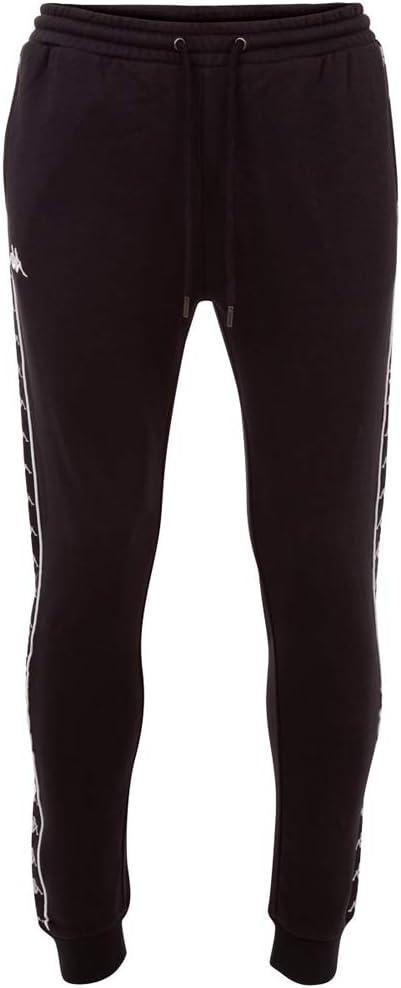 Kappa Authentic Fain Pantalones, Hombre: Amazon.es: Deportes y ...