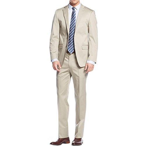 Calvin Klein 3 Button Suit - 9