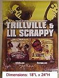 TRILLVILLE & LIL SCRAPPY 18
