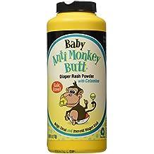 Anti Monkey Butt 00030 Baby Anti-Monkey Butt, 6oz.